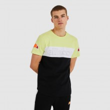 Tee-Shirt Ellesse Pogbino Vert