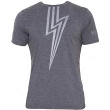 Tee-Shirt Hydrogen Flash Tech Limited Gris
