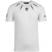 Tee-Shirt Hydrogen Tech Storm Blanc