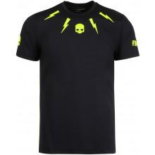 Tee-Shirt Hydrogen Tech Storm Noir