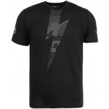 Tee-Shirt Hydrogen Tech Thunderbolt Noir