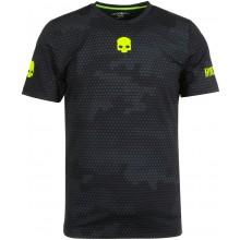 Tee-Shirt Hydrogen Tech Camo Noir