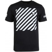 Tee-Shirt Tech Optical Noir