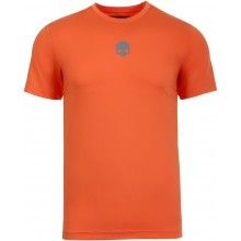 Tee-Shirt Hydrogen Tech Orange