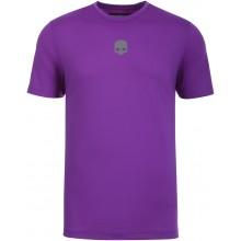 Tee-Shirt Hydrogen Tech Violet
