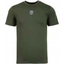 Tee-Shirt Hydrogen Tech Kaki