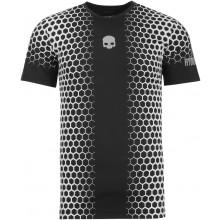 Tee-Shirt Hydrogen Tech Noir