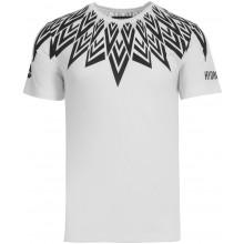 Tee-Shirt Hydrogen Tech Blanc