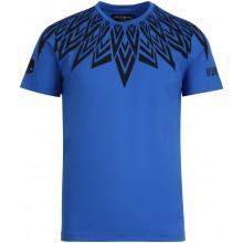 Tee-Shirt Hydrogen Tech Bleu