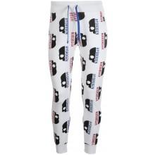 Pantalon Hydrogen Blanc