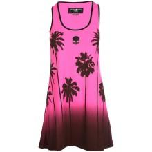 Robe Hydrogen Femme Palms Tech Fushia