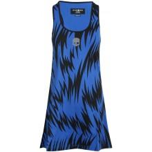 Robe Hydrogen Femme Scratch Tech Bleue