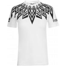 Tee-Shirt Hydrogen Femme Tech