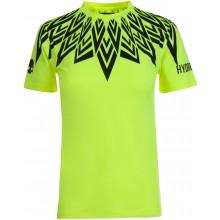 Tee-Shirt Hydrogen Femme Tech Fluo