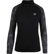 Sweat Lotto Femme Paddle Noir