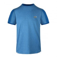 Tee-Shirt Lotto Dragon Tech II Bleu