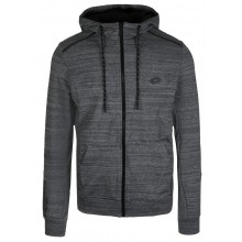 Sweat Lotto Bryan VII Zippé Gris