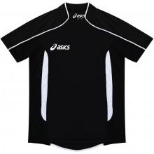 Tee-shirt Asics Junior Volo Noir