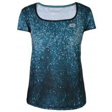 Tee-Shirt Lotto Femme Space Vert