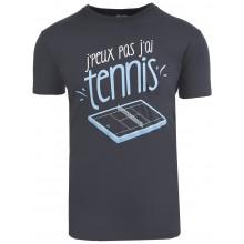 Tee-Shirt Tennis Achat J'peux Pas