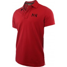 Polo Tennis Achat Rouge