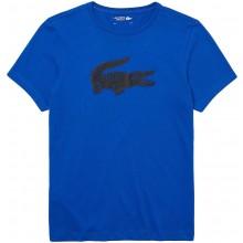 Tee-Shirt Lacoste Core Performance Bleu