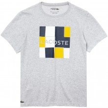 Tee-Shirt Lacoste Classique Gris