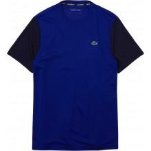 Tee-Shirt Lacoste Classique Bleu