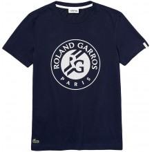 Tee-Shirt Lacoste Marine