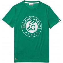 Tee-Shirt Lacoste Vert