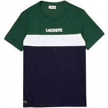 Tee-Shirt Lacoste Lifestyle Marine