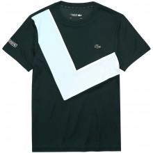 Tee-Shirt Lacoste L.20 Vert