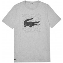 Tee-Shirt Lacoste Argent