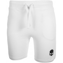 Short Hydrogen Junior Piquet Blanc