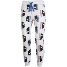 Pantalon Hydrogen Junior Sweatpants Blanc
