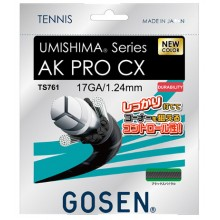 Cordage Gosen Umishima AK PRO CX (12m)