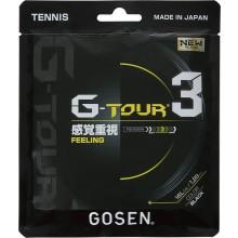 Cordage Gosen G Tour 3  Noir