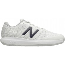 Chaussures New Balance Femme 996 V4 Toutes Surfaces Blanches