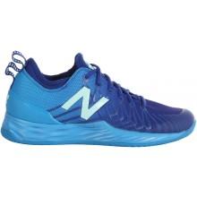 Chaussures New Balance Femme Lav Fresh Foam Paris Toutes Surfaces Bleues