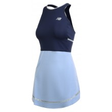 Robe New Balance Tournament Bleue