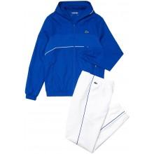 Survêtement Lacoste Tennis Bleu