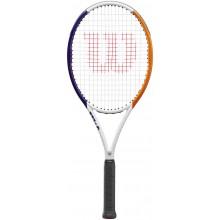 Raquette Wilson Roland Garros Team (249g)
