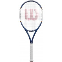 Raquette Wilson Roland Garros Équipe HP (286g)