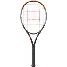 Raquette Wilson Burn 100ULS V4.0 Black Edition (260g)