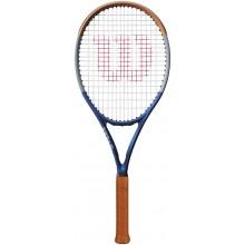 Raquette Wilson Clash 100 Roland Garros (295g)