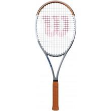 Raquette Wilson Blade 98 16x19 V7.0 Roland Garros (304g)