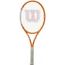 Raquette Wilson Roland Garros Team (249 gr) (New)