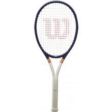 Raquette Wilson Ultra 100 V3.0 Roland Garros (300 gr)