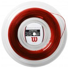 Bobine Wilson Sensation Comfort Plus (200 Mètres) Rouge