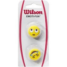 Antivibrateurs Wilson Emoti Eye Roll/Crying Laughing